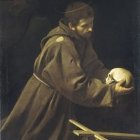 St. Francis of Assisi, Deacon, Religious, Founder of the Three Orders (Solemnity)