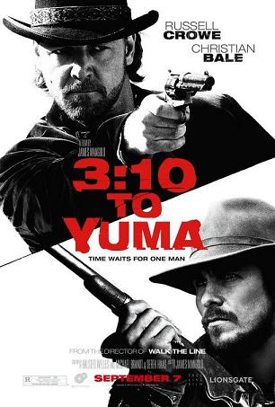 3:10 to Yuma – 3:00 to Divine Mercy